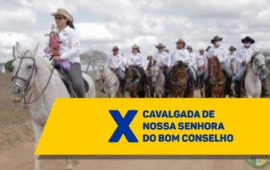 X Cavalgada de Nossa Senhora do Bom Conselho