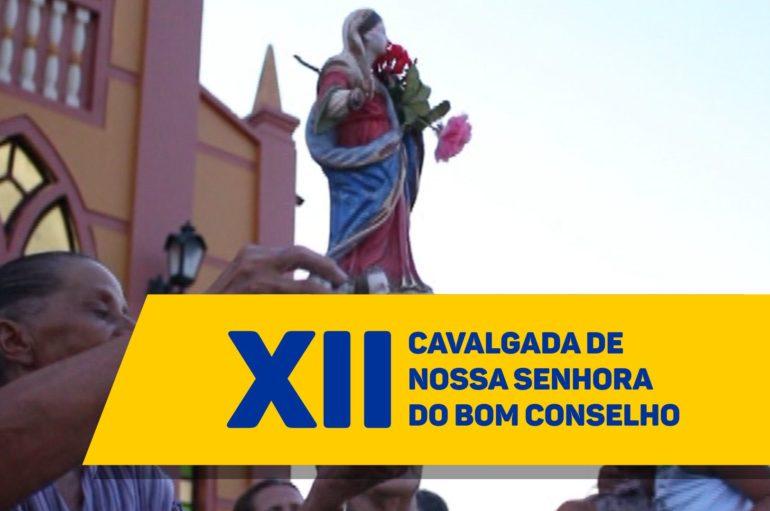 XII Cavalgada de Nossa Senhora do Bom Conselho