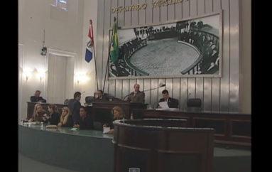 Reportagem da TV Assembléia faz balanço dos trabalhos da CCJR. Enviado em 29 de set de 2009