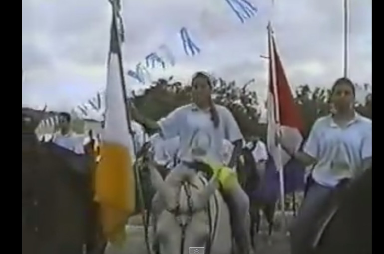 II Cavalgada de N. Sra. do Bom Conselho (Parte 06)