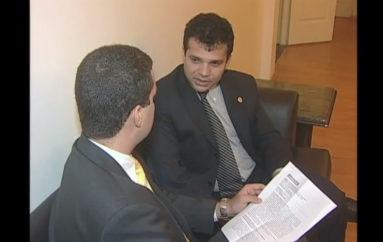 Reportagem da TV Assembléia que faz um balanço dos trabalhos da Comissão de Constituição, Justiça e Redação da Assembléia Legislativa de Alagoas. Enviado em 24 de set de 2009