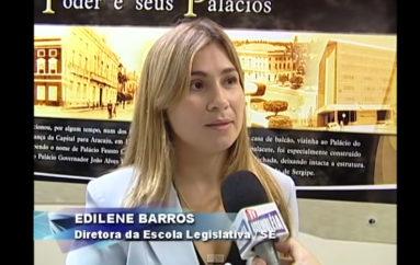ESCOLA LEGISLATIVA ARACAJU. Enviado em 15 de out de 2009