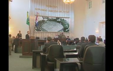 10 anos da morte da Deputada Federal Ceci Cunha foi lembrada em Sessão. Enviado em 20 de out de 2009