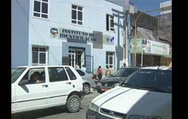 INSTITUTO DE IDENTIFICAÇÃO SERVIÇO. Enviado em 16 de out de 2009