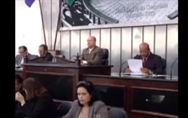 Deputado Ricardo Nezinho defende equiparação de funções dos procuradores alagoanos. Enviado em 20 de abr de 2010