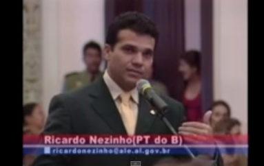 Na sessão do dia 28/02/08, Ricardo Nezinho faz esclarecimento sobre a tramitação do Orçamento do Estado. Enviado em 14 de abr de 2010