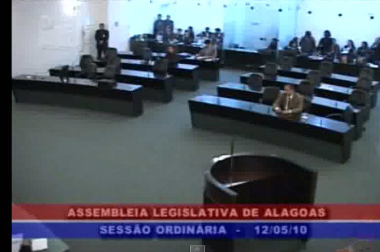 Deputados discutem a atuação da CPI da Pedofilia em Arapiraca Enviado em 10 de jun de 2010