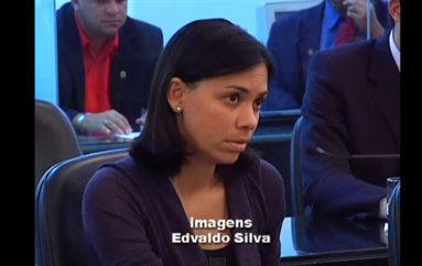Ricardo Nezinho defende aprovação da PEC que confere mais autonomia aos procuradores autárquicos do Estado de Alagoas Enviado em 2 de jun de 2010