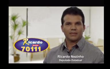 Ricardo Nezinho fala sobre o projeto de sua autoria que criou a Região Metropolitana do Agreste alagoano. Enviado em 15 de set de 2010