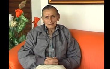 Documentário sobre a trajetória de Ricardo Nezinho (PAI)