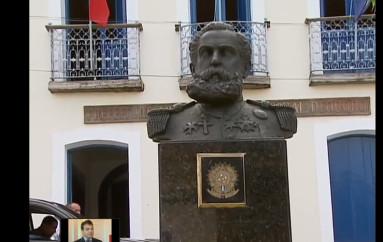 Deputados homenageiam Marechal DeodoroEnviado em 14 de dez de 2010