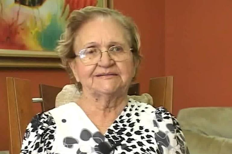 A História de Dona Paula (Vídeo biográfico)