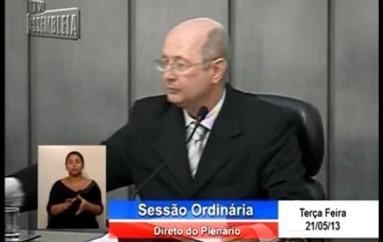 Ricardo defende manutenção do texto original da PEC dos procuradores autárquicos