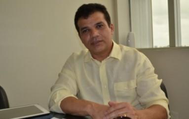 Deputado Ricardo Nezinho prestigia posse dos novos secretários municipais de Arapiraca