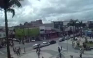 Largo Dom Fernando Gomes – Vídeo 2
