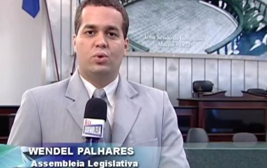 CPI da Tim recebe representantes do MP e da OAB Arapiraca