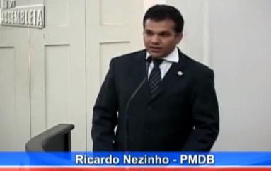 Ricardo Nezinho defende redução nas taxas de licenciamento das cinquentinhas