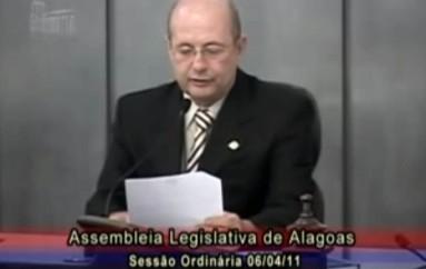 Ricardo Nezinho requer abertura de CPI para investigar TIM
