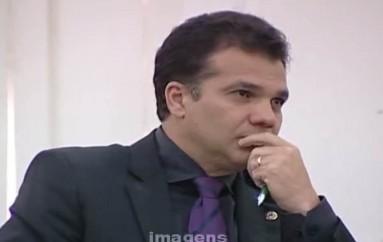 Ricardo pede agilização da obra de construção da nova adutora do Agreste