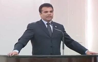 Ricardo pede por uma legislação mais dura contra a violência e a impunidade