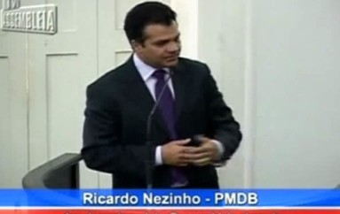 Ricardo destaca importância da criação da Cooperativa de Crédito do Agreste Alagoano