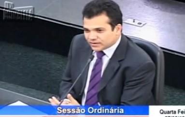Ricardo fala sobre a necessidade de um novo aeroporto para Arapiraca