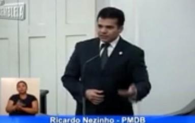 Ricardo Nezinho apoia movimento da ACALA que esclarece data da Emancipação de Arapiraca