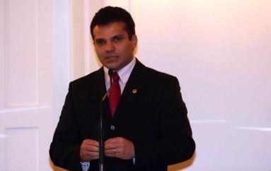 Deputado Ricardo Nezinho critica burocracia no concurso da Policia Militar