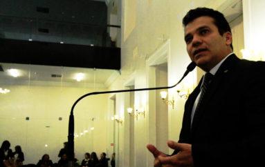 Deputado Ricardo Nezinho diz que região saiu fortalecida com a eleição de quatro deputados em Arapiraca
