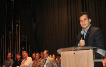 Ricardo Nezinho é o novo líder do PMDB na Assembleia