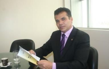 Ricardo Nezinho destaca ação civil pública contra a TIM baseada em relatório da CPI