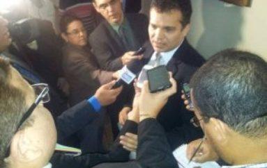 Ricardo Nezinho renuncia ao cargo de 1º secretário da Assembleia Legislativa