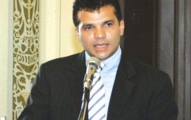 Ricardo Nezinho mostra preocupação com alto índice de assaltos