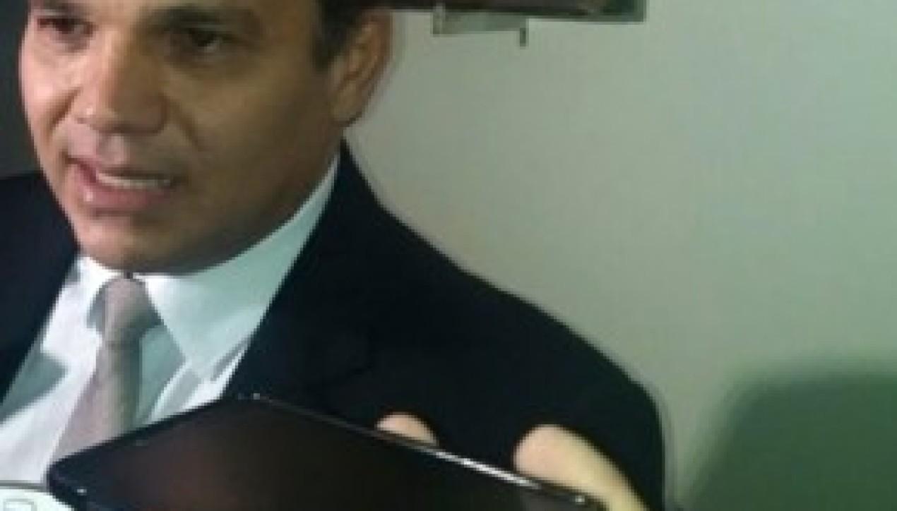 Ricardo Nezinho é eleito para a comissão de Orçamento, Finanças, Planejamento e Economia da ALE