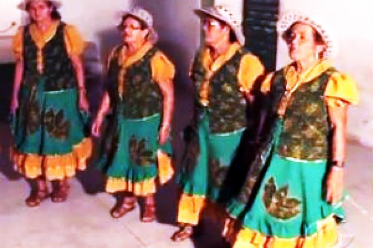 Cantigas das destaladeiras de fumo de Arapiraca