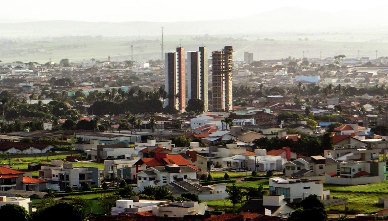 Projeto de Ricardo Nezinho cria a Região Metropolitana do Agreste