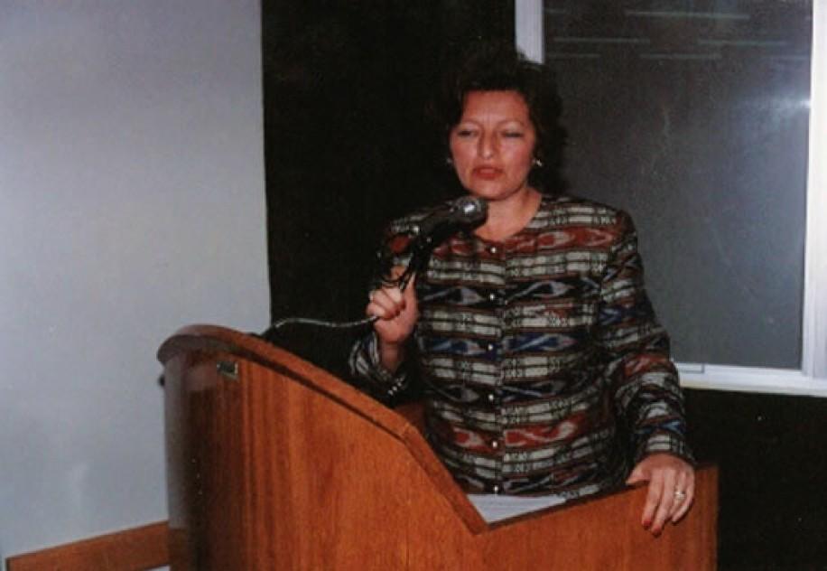 Josefa Santos Cunha (Dr.ª Ceci Cunha)