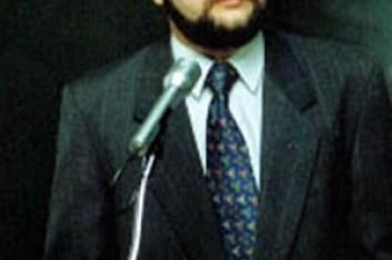 Daniel Houly Almeida
