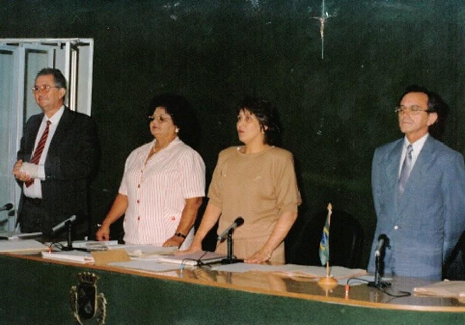 Maria Aparecida da Silva Pereira