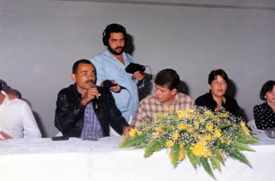 Tarciso Freire