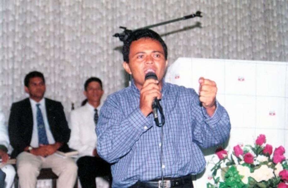 José Cícero Valentim