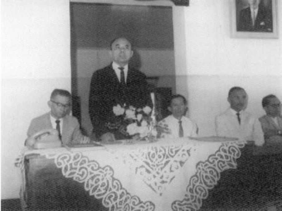 Antonio Ventura de Oliveira