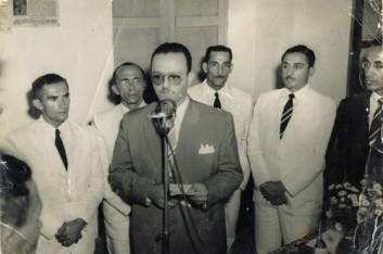Cândido Graciliano da Silva