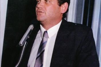 Sebastião Kleber Torres