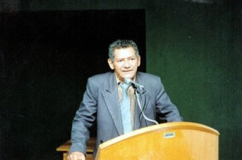 Neusvaldo Barbosa Leão