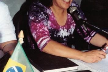 Célia Maria Barbosa Rocha