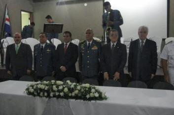 Entrega de Medalhas do Mérito Bombeiro Militar (04-12-2012)