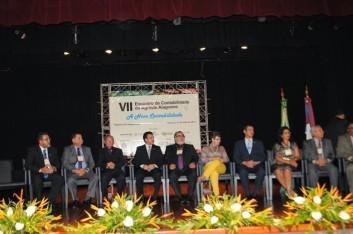 Ricardo prestigia VII Encontro de Contabilistas (22-05-2014)
