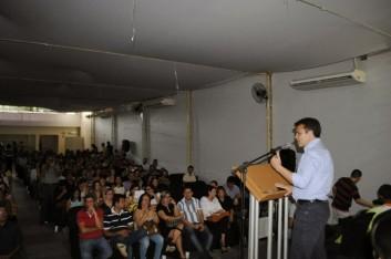 POSSE DOS AGENTES COMUNITÁRIOS DE SAÚDE (27-06-2014)