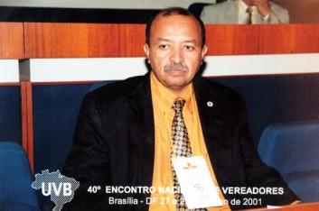 José Lopes da Silva